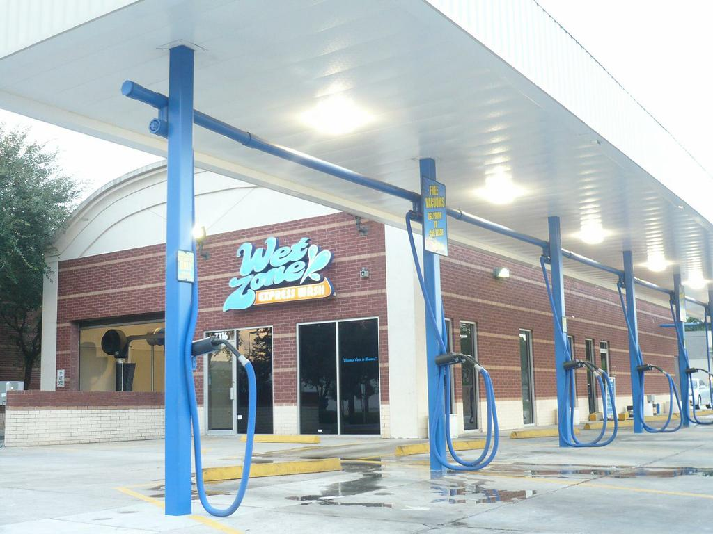 Best Car Wash >> What S The Best Type Of Car Wash Carwash