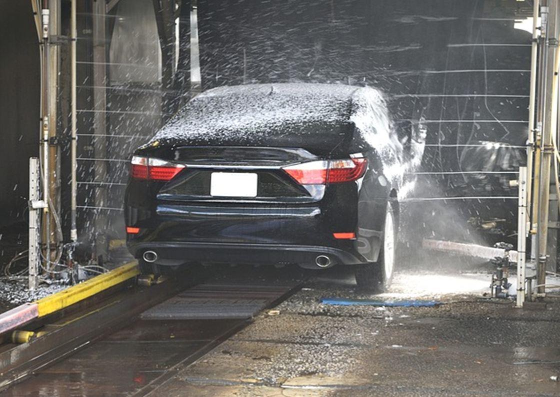 Wetzone Carwash
