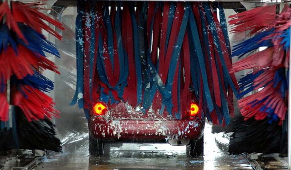 Wetzone Car Wash